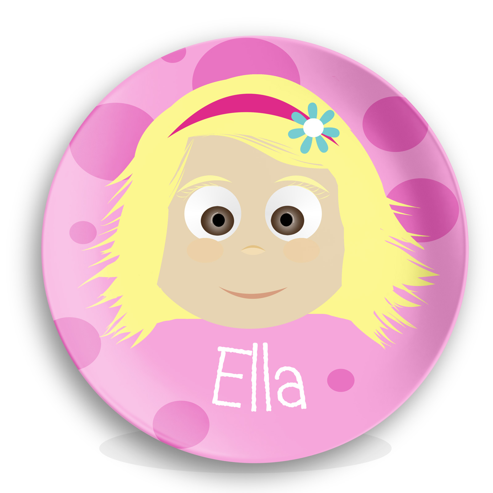 Personalized Kids Birthday Plates Custom Kids Plates u0026 Bowls Birthday Gift Custom Christmas Gift Childs Dinnerware Kidproof Dishes  sc 1 st  Lime Rikee Designs & Personalized Kids Birthday Plates Custom Kids Plates u0026 Bowls ...