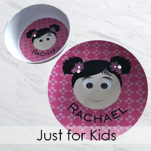 Personalized Products Just For Kids