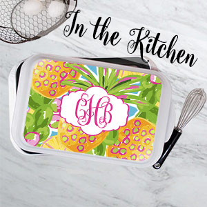 In The Kitchen - Personalized Gifts for the Kitchen