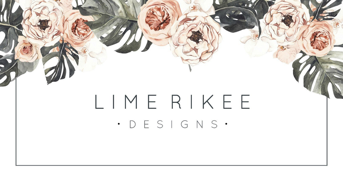 Lime Rikee Designs