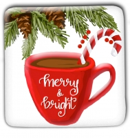 Merry & Bright Hot Chocolate