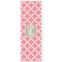 Squares Personalized Yoga Mat