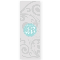 Flourish Personalized Yoga Mat
