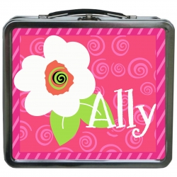 Personalized Lunchboxes for Boys and Girls
