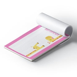 Kids Notepads, Fun Kids Notepads
