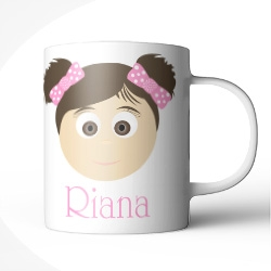 Personalized Kids Mugs, Kids Cups