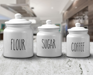 Skinny Canister Decals