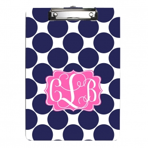 Big Dot Personalized Clipboard