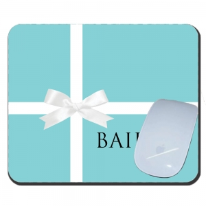 Gift Box Personalized Mouse Pad