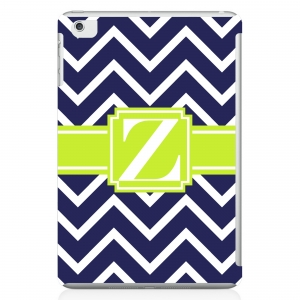 Chevron iPad Mini Case