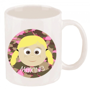 Matching Mug (sold separately)