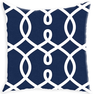 matching pillow without personalization