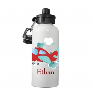 High Flyer Personalized Water Bottle