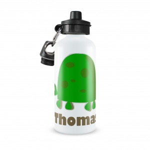 Turtle Boys Personalized Water Bottle Personalized Water Bottle, Boys Turtle Water Bottle, Custom Boys Water Bottle