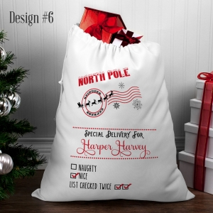 North Pole #6