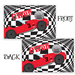Race Car Personalized Placemat